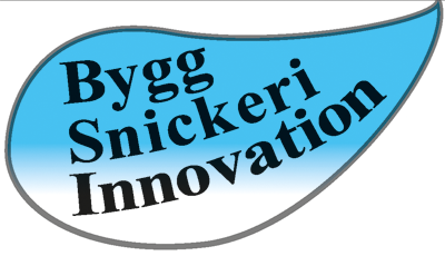 Roger Lund Bygg Snickeri Innovation